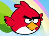 Angry Bird Forest Adventure