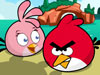 Angry Birds - Heroic Rescue
