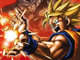 Dragon Ball Fierce Fighting v2.6