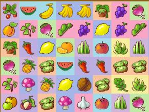Fruits and Vegetables 2