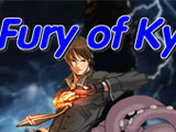 Fury Of Kyo