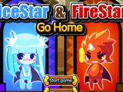 Icestar and Firestar Go Home