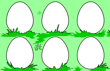Matching Eggs