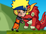 Naruto Fight Beasts