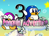 Penguin Adventure 3
