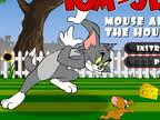 Tom and Jerry - Mouse About the House