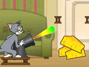 Tom and Jerry Steal Cheese Level Pack
