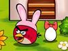 Angry Bird - Egg Saving