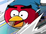 Angry Birds Skiing