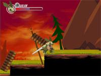 Armadillo Knight 2