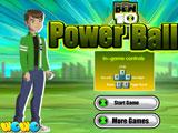 Ben10 Power Balls