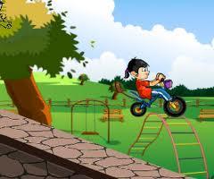 Blimps Ride