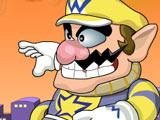 Bombing Wario