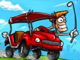 Crazy Golf Cart 2