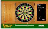 Desktop Darts