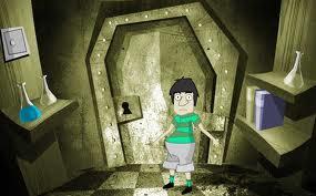 Doctor Ku the Cellar