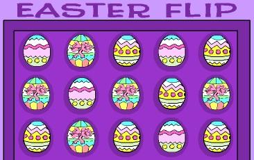 Easter Flip