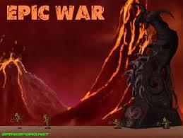 Epic War 1