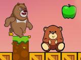 Fart Bear Adventure