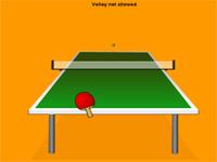Garfields Ping Pong