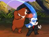 KungFu Bear