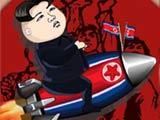 Leader Kim Jong-un