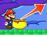 Mario Clear Stars