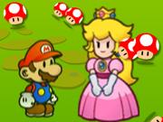 Mario Dash to Princess
