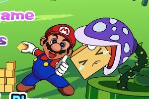 Mario Logs