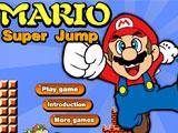 Mario Super Jump