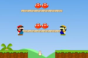 Mario Twins