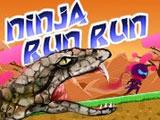Ninja Run Run
