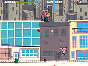 Powerpuff Girls - Meat the Mayor