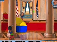 Presidental Paintball
