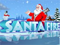 Santa Fire