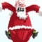 Santas Sleigh Bomber