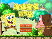 Spongebob Adventure Island