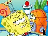 SpongeBob Crazy Jumps