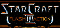 Starcraft Flash Action 3