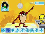 Tazs Dance Fever