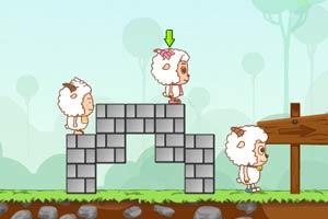 Three Goats Adventure