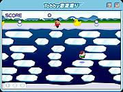Tobby On Ice