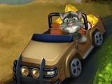 Tom Cat Mining