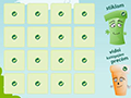 Zaļais Punkts - Atrodi Vienādos