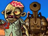 Zombie Tank